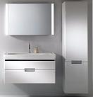 Мебель для ванной Jacob Delafon Reve 117 см белый бриллиант (снято с производства)