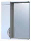 Зеркальный шкаф Vigo Callao 50 см L, без подсветки