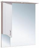 Зеркальный шкаф Руно Севилья 85 L белый (снято с производства)