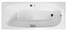 Стальная ванна Gala Vanesa 6737001 170x75 см