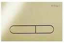 Кнопка смыва BelBagno Prospero BB008-PR-ORO золото