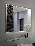 Зеркало Relisan Molly 90x70 см, с подсветкой