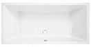 Акриловая ванна VagnerPlast Cavallo 180x80 см