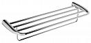 Полка Rush Devon DE75543 60 см хром
