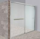 Душевая дверь Pucsho Vorhang TR-3100