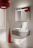 Мебель для ванной Jacob Delafon Presquile 83 см 1 ящик, белый бриллиант