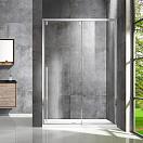 Душевая дверь Vincea Lugano VDS-1L-1 120x195 хром, прозрачная