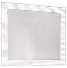 Зеркало Jorno Karat 100 см, с подсветкой