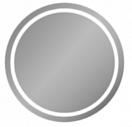 Зеркало VitrA D-Light 80 см (снято с производства)