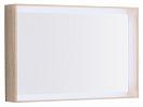 Зеркало Geberit Citterio 88 см светлый дуб 500.572.JI.1