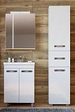Мебель для ванной Vigo 5 звезд Plaza 60 см белый
