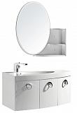 Мебель для ванной Orans BC-6022 100 см белый L