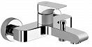 Смеситель для ванны Gessi Via Solferino 49013-031 хром