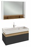 Мебель для ванной Jacob Delafon Terrace 100 см