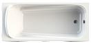 Акриловая ванна Ваннеса Роза 169х77 см