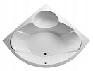 Акриловая ванна Vayer Kaliope 150x150 см