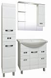 Мебель для ванной Руно Турин 75 белый
