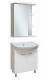 Мебель для ванной Руно Уют 60 белый