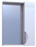 Зеркальный шкаф Vigo Callao 60 см R, без подсветки