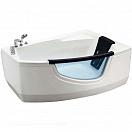 Акриловая ванна Apollo AT-9050 L с г/м (снято с производства)