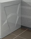 Боковая панель Ваннеса Фелиция 75x67 правая