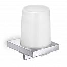 Дозатор подвесной Keuco Edition 11 11152019000 матовое стекло/хром