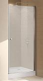 Душевая дверь Cezares Eco ECO-O-B-1-70-P-Cr 70x190 рифленая