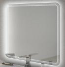Зеркало Cezares 100x90 см 54352