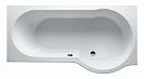 Акриловая ванна Riho Dorado 170x75 R