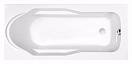 Акриловая ванна Cersanit Santana 170x70 см