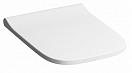 Крышка-сиденье для унитаза Geberit Smyle Square 500.237.01.1
