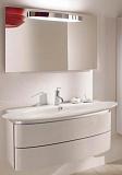 Мебель для ванной Jacob Delafon Presquile 83 см белый бриллиант (снято с производства)