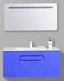 Мебель для ванной Orans BC-NL001-1000 100 см синий