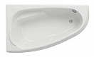 Акриловая ванна Cersanit Joanna 140x90 L/R