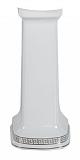 Пьедестал для раковины Creavit Klasik KL250 Vercaci хром
