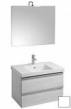 Мебель для ванной Jacob Delafon Odeon Up 70 см блестящий ламинат (снято с производства)