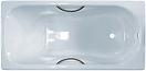 Чугунная ванна Универсал Сибирячка У 1700 170х75 см без ручек