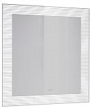 Зеркало Jorno Karat 80 см, с подсветкой