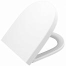 Крышка-сиденье для унитаза VitrA Sento 86-003-009 с микролифтом