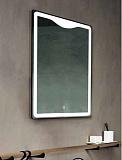 Зеркало Relisan Temmy 70x90 см, с подсветкой