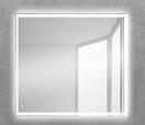 Зеркало BelBagno SPC-GRT-600-600-LED-TCH 60x60 см сенсорный выключатель