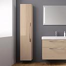 Мебель для ванной Keramag Smyle 60 см светлый вяз (снято с производства)