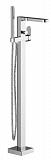 Напольный смеситель Ravak Chrome CR 080.00 X070101