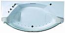 Акриловая ванна Gemy G9079 200x105 см