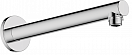Кронштейн для душа Hansgrohe Vernis Blend 27809000 хром