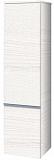 Шкаф пенал Villeroy&Boch Venticello 40 см L белое дерево