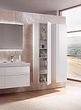 Мебель для ванной Geberit Xeno² 117 см белый глянцевый