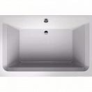 Акриловая ванна Riho Castello 180x120 см