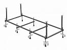 Монтажный комплект Santek Фиджи 160x75