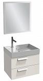 Мебель для ванной Jacob Delafon Rythmik 60 см белый